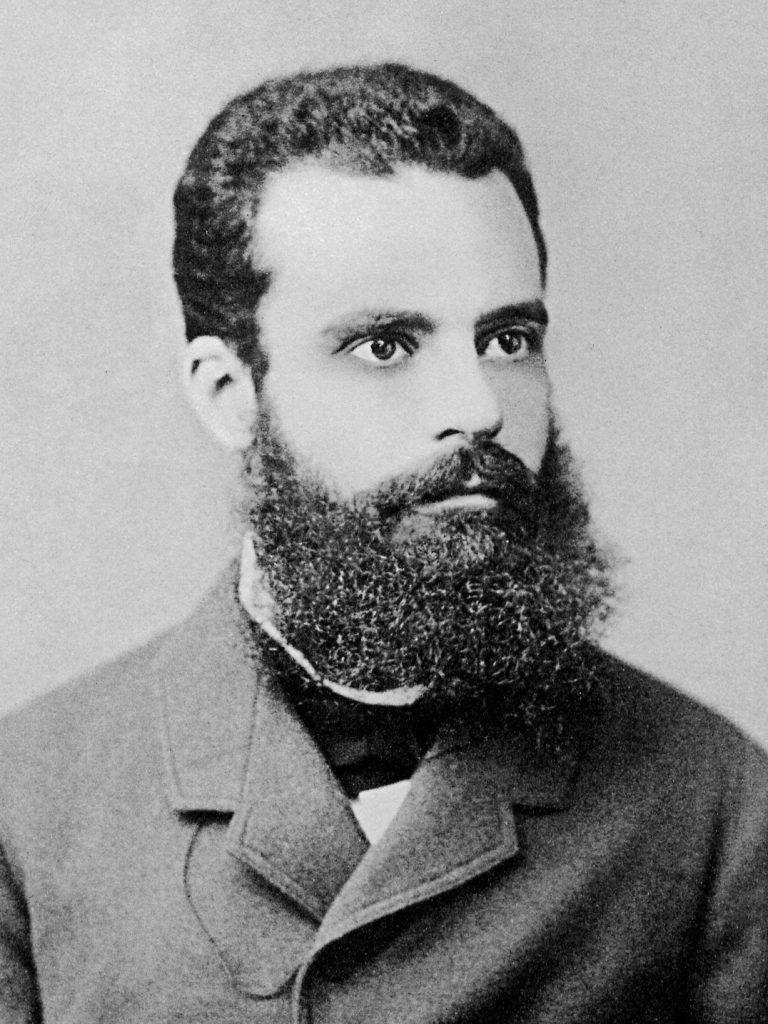 Pareto - Soziaolog, Ingenieur und Wirtschaftswissenschaftler